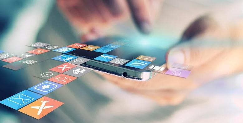 Razvoj mobilnih aplikacija - online tečaj