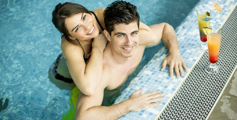 Sv. Martin na Muri 3/4* - 2 noćenja za dvoje uz kupanje u termama za 599 kn!