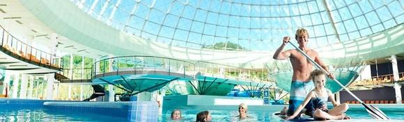 [SLOVENIJA] Wellness odmor s polupansionom za dvije osobe u Hotelu Zdravilišče Laško**** - iskusite blagodati termalne vode za 1.421 kn!