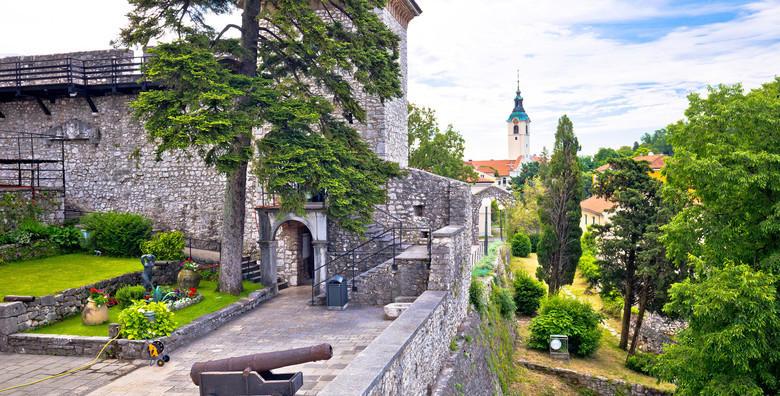 Trsat, Opatija - jednodnevni izlet s uključenim prijevozom za 129 kn!