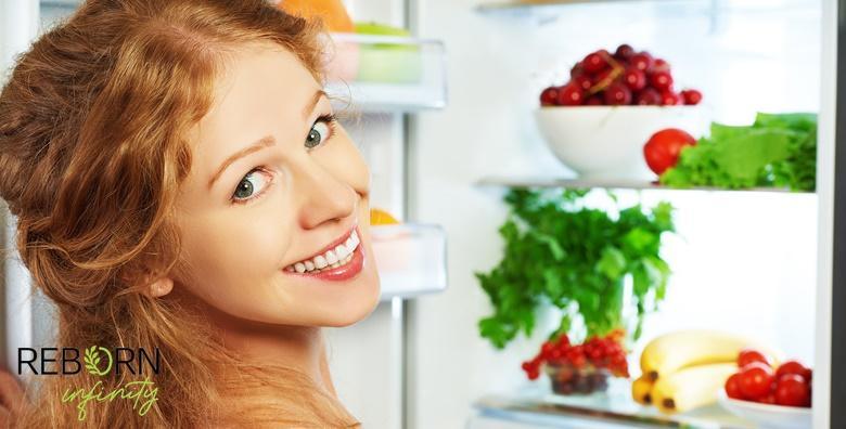 Plan prehrane, nutricionističko savjetovanje i procjena stanja organizma od 490 kn!
