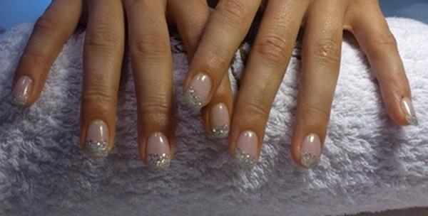 Geliranje prirodnih noktiju i njega geliranih noktiju! - slika 2