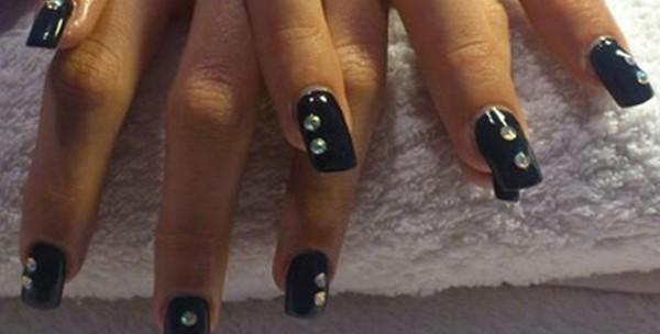 Geliranje prirodnih noktiju i njega geliranih noktiju! - slika 3