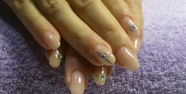 Geliranje prirodnih noktiju i njega geliranih noktiju! - slika 4