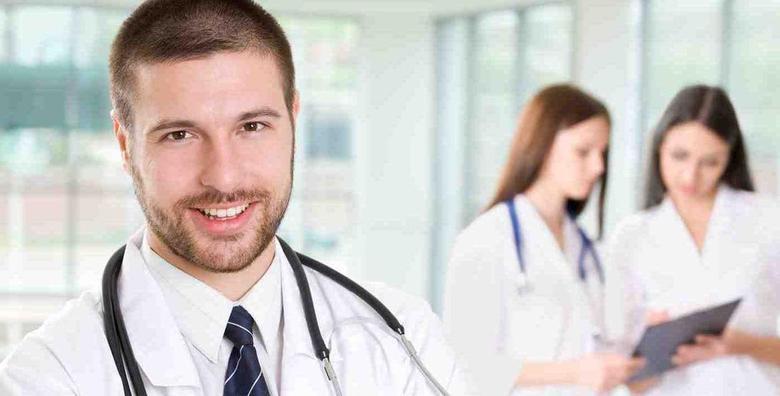 Ultrazvuk urotrakta za muškarce - pregled bubrega, mjehura i prostate za 199 kn!