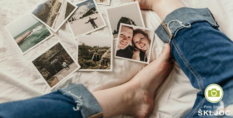 50 fotografija dimenzija 10x15 cm - izradite fotke sa zajedničkih pustolovina i sačuvajte trenutke sreće s dragim osobama za samo 65 kn!