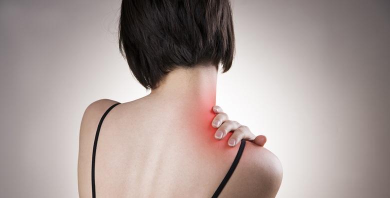 Kompletni kiropraktički tretman za 125 kn!