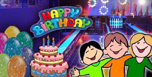 bowling rođendan Kuglanje   proslava dječjeg rođendana bowling rođendan