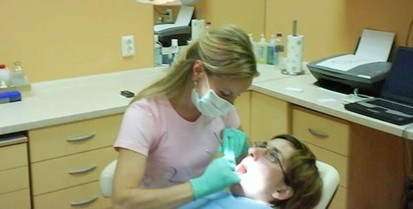 Pregled, čišćenje i poliranje zubi - slika 5