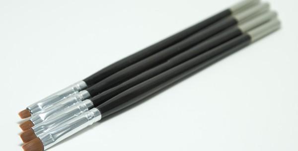Geliranje i umjetni nokti - UV gel set za rad - slika 4