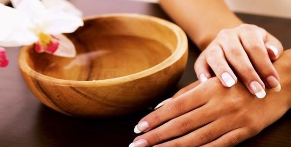 Geliranje noktiju na rukama ili nogama - slika 3