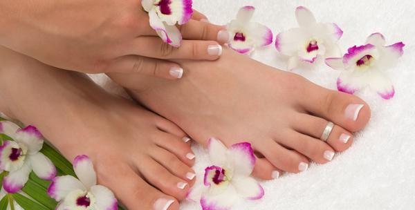 Geliranje noktiju na rukama ili nogama - slika 4
