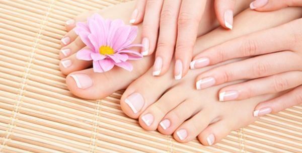 Geliranje noktiju na rukama ili nogama - slika 5