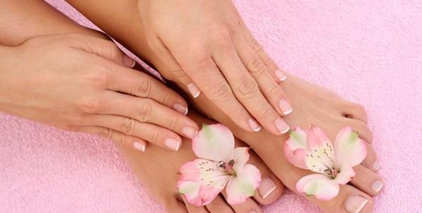 Geliranje noktiju na rukama ili nogama - slika 6