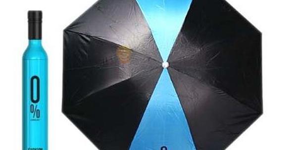 Kišobran u butelji za Vas i Vaše najdraže